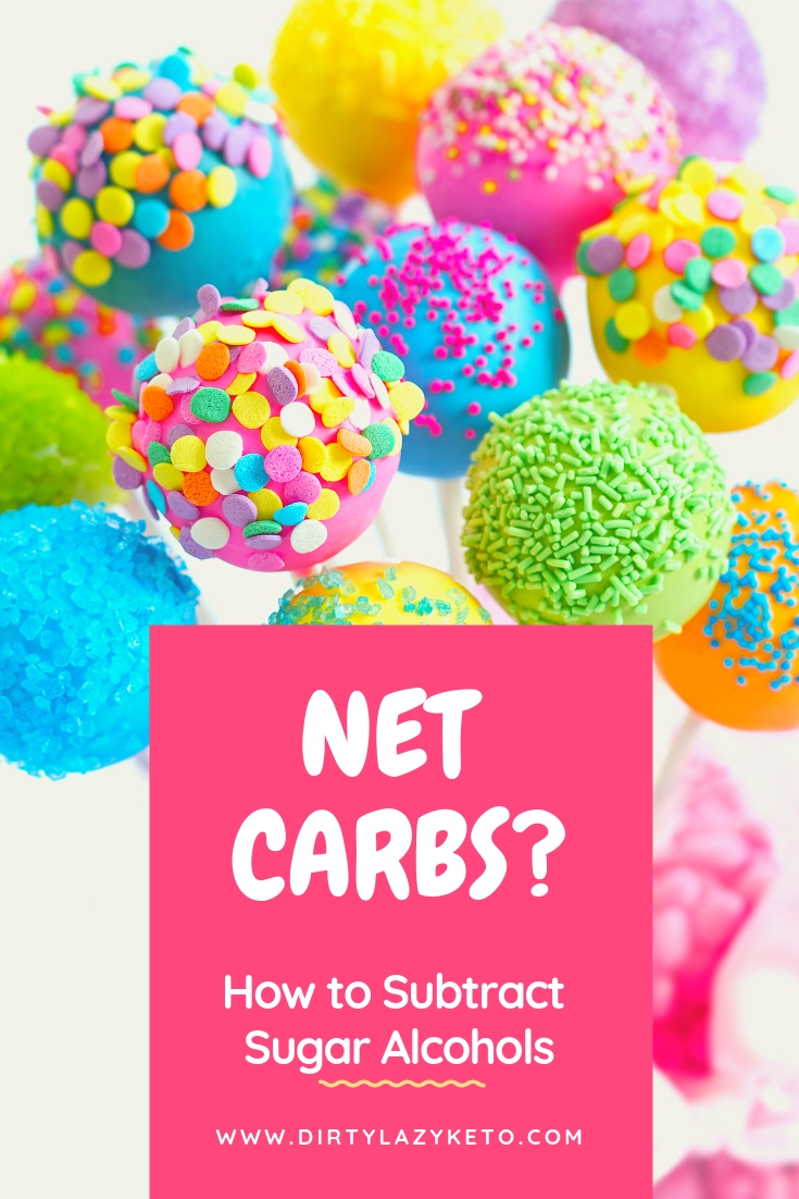 Net Carbs? Keto Calculator  How to Read a Nutrition Label on